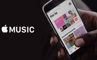 Apple: apple music  playlist  copertine