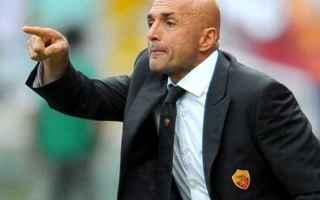 Serie A: spalletti  totti  roma