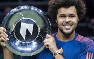 Tennis: tennis grand slam tsonga olanda