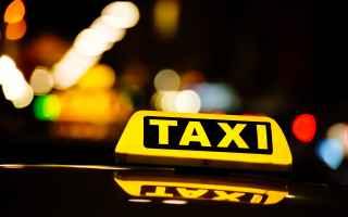 Automobili: uber  taxi  lavoro  proteste
