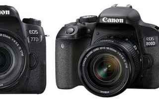 canon reflex fotocamere fotografia