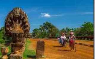 Viaggi: cambogia  thailandia  vietnam  turismo
