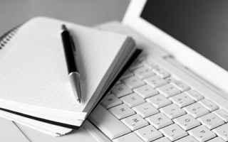 Blog: creare un blog  avere un blog  blogger