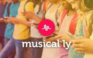 App: musical.ly  apps  playback  karaoke