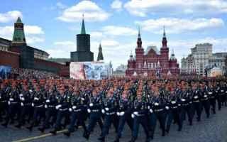 dal Mondo: russia  stati uniti  difesa  deterrenza