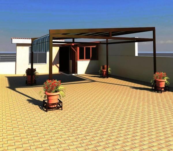Condominio riparto spese manutenzione lastrico condominio - Casa in legno su lastrico solare ...