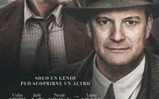 Cinema: Emozionarsi a cineforum con il film GENIUS