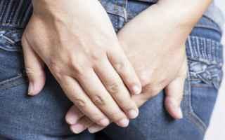 Medicina: emorroidi  chirurgia  sintomi