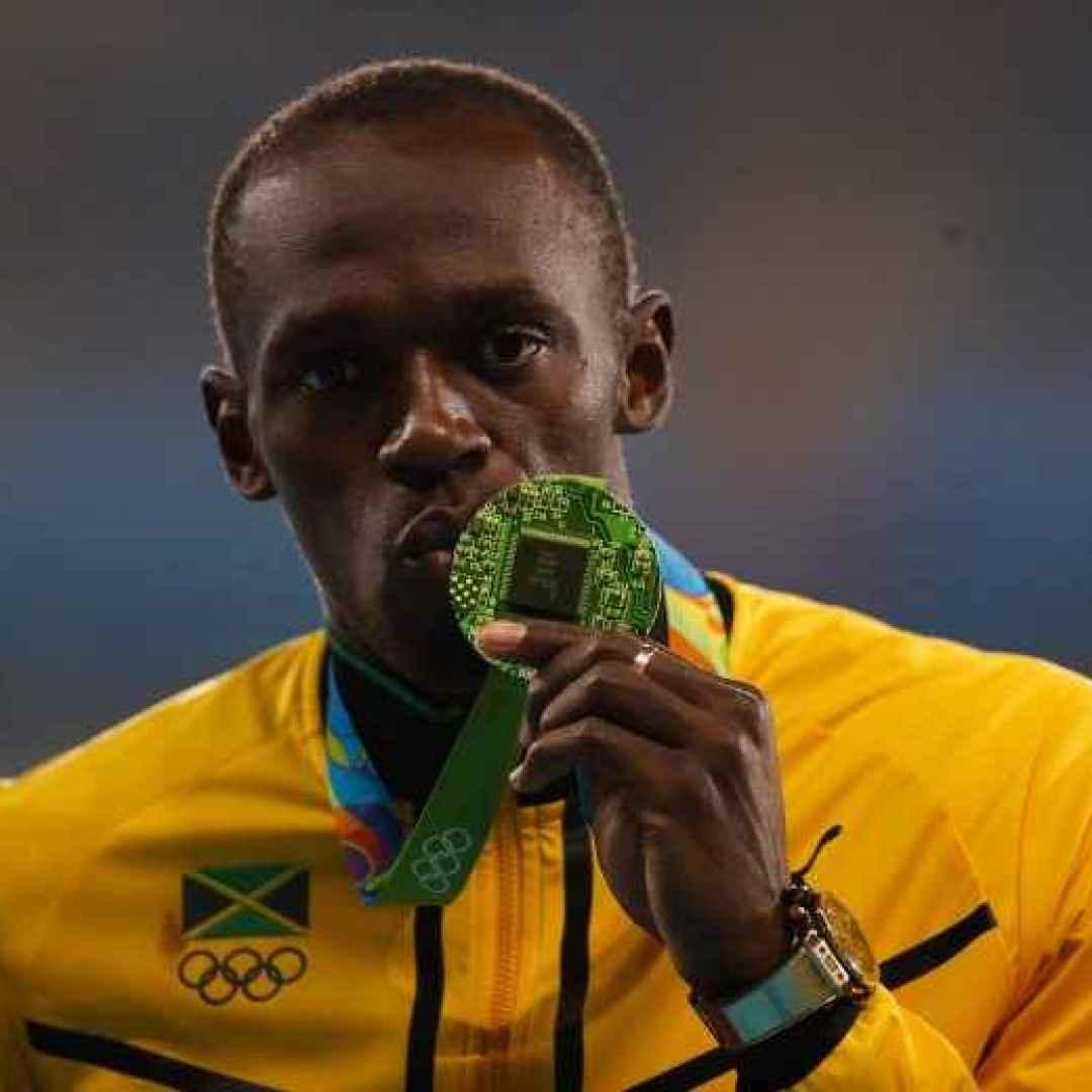 Sport ai giochi olimpici di tokyo le medaglie saranno