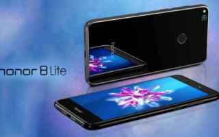 Android: huawei  honor  honor 8
