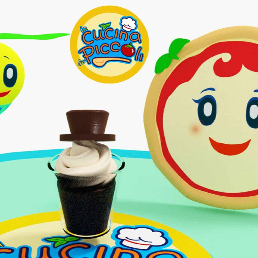 Video divertenti cartoni animati per bambini la