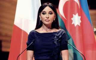 azerbaigian  aliyev