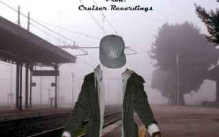 """""""Neve"""" è lembrione studiato con chi mi produce le basi cioé la """"Cruiser Recordings""""; è un brano d"""