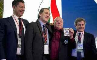 Politica: movimento nazionale  destra  roma