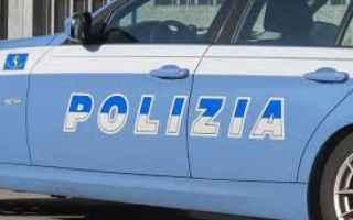 Napoli: acerra  cronaca  polizia  violenza