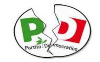 Politica: renzi  scissione  pd
