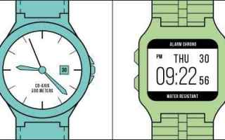 Ti sei stufato del classico orologio analogico e vuoi provare qualcosa di diverso? In questo articol