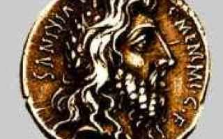 tito tazio re di roma antica roma