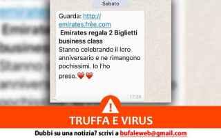 Sicurezza: truffe  virus