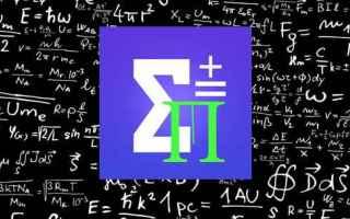 Scuola: android  iphone  scuola  calcolatrice