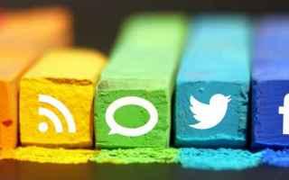 Web Marketing: social media marketing  web marketing