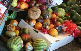 Bari: spreco cibo  puglia  sprechi alimentari