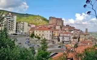 Napoli: sanità  cilento  roccadaspide  deluca
