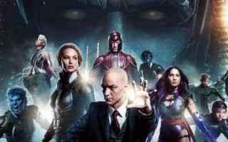 Cinema: Supernova - il nuovo capito della saga degli X-Men