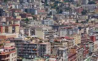 Napoli: incidente per un nonnino che ora è in prognosi riservata