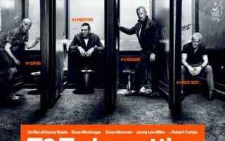 Cinema: trainspotting 2  danny boyle  cinema