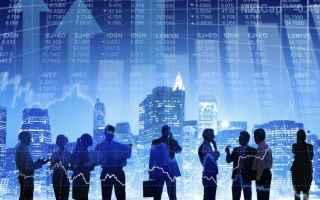 Borsa e Finanza: finanza  intermediari  imprese  famiglie