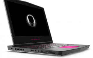 Hardware: alienware  notebook  gaming