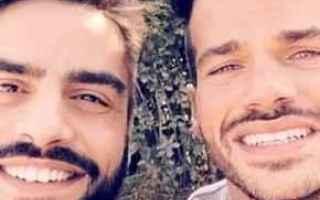 Gossip: Claudio Sona e Mario Serpa non saranno concorrenti de L