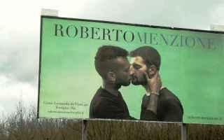 Notizie locali: terzigno  napoli  omofobia