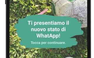 Proprio come otto anni fa, quando abbiamo iniziato WhatsApp, questa versione nuova e migliorata dell