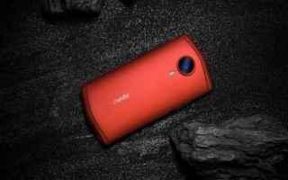 Cellulari: meitut8  smartphone  selfiecamera