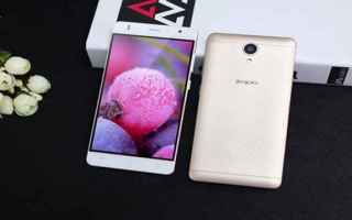 zopo  smartphone  android