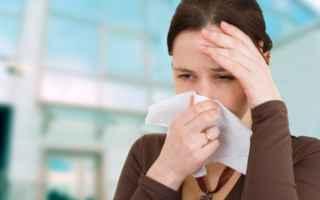 Salute: salute  influenza  febbre
