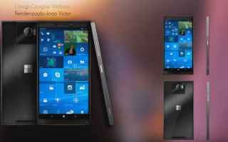 Cellulari: surface phone  windows 10  surface