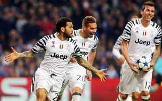 Champions League: juventus champions league