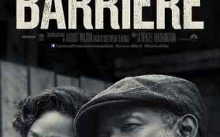 Cinema: barriere  fences  cinema  viola davis