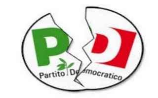 Politica: #scissione