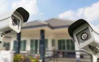 videosorveglianza credito imposta