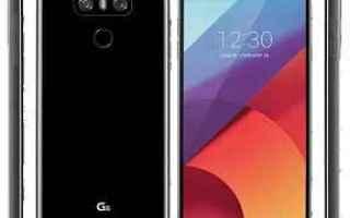 Cellulari: lg g6  lg  fotocamera