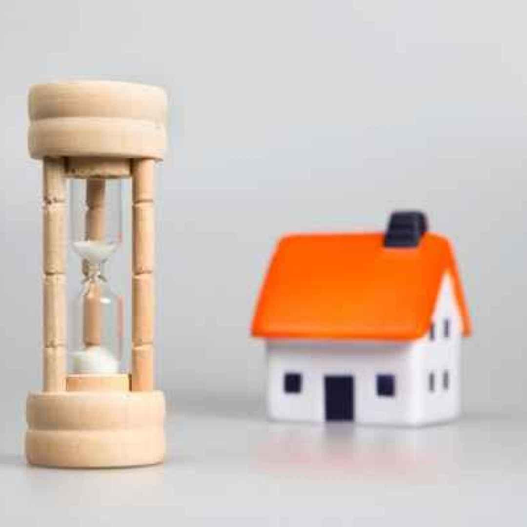 Immobiliare come si concluso l 39 anno in italia casa for Acquisto casa milano