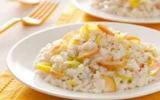Ricette: ricetta primo riso