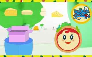 Video: cartoni animati  giochi  bambini