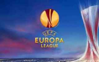 Calcio: news  europa league  pronostici