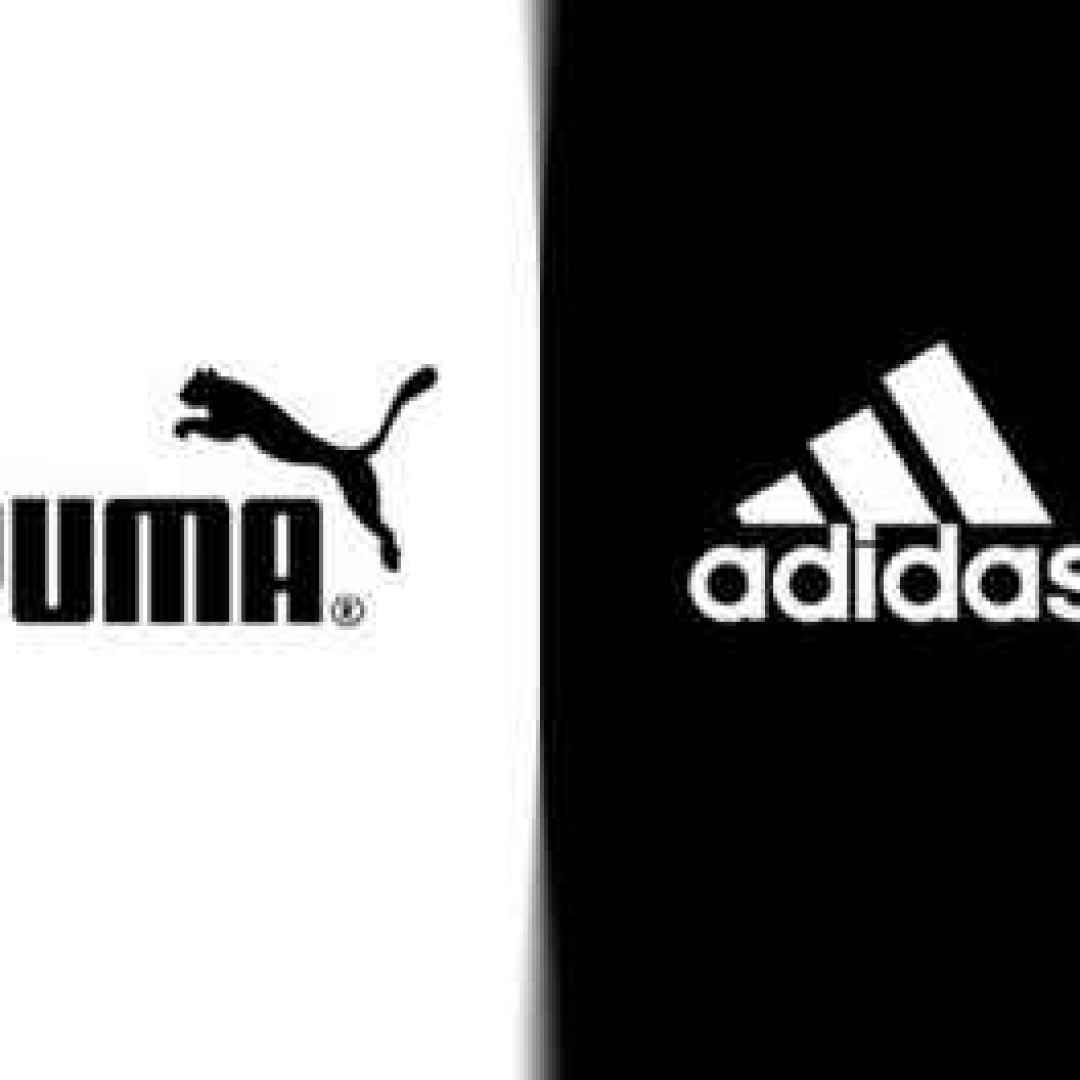 80e1890a38ad2 Puma e Adidas  una guerra infinita. Sapete perché  (Adidas)
