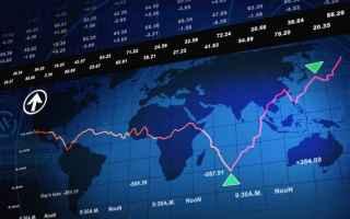 Borsa e Finanza: globalizzazione  mercati  investimento
